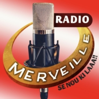 Logo of radio station Radio merveille chile FM