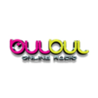 Logo of radio station Radio Bulbul