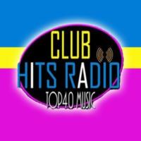 Logo of radio station Club Hits Radio