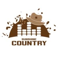 Logo of radio station Sunshine Country
