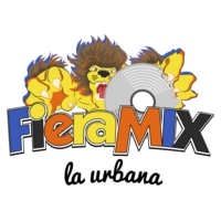 Logo of radio station FIERAMIX LA URBANA