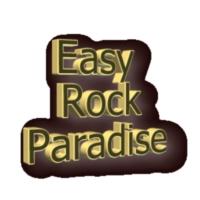 Logo of radio station Easy Rock Paradise