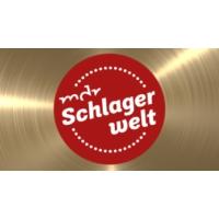 Logo of radio station MDR SCHLAGERWELT - Sachsen-Anhalt