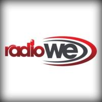 Logo de la radio Radio We