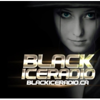 Logo of radio station Blackiceradio