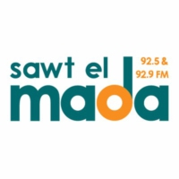 Logo of radio station Swat El Mada