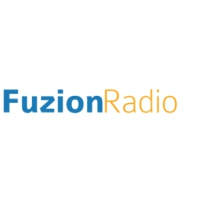 Logo of radio station FuzionRadio
