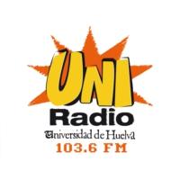 Logo of radio station Uniradio