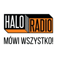 Logo of radio station HaloRadio