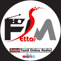 Logo of radio station settai fm