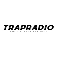 Logo of radio station Trap Radio
