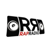 Logo of radio station Rap Radio Africa