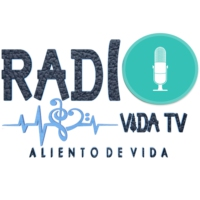Logo of radio station Radio Vida TV