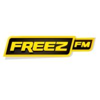 Logo of radio station Freez FM