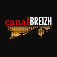 Logo de la radio Canal Breizh