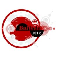 Logo de la radio Radio Ballade 101.8