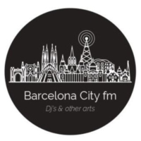 Logo of radio station BCN CITY FM