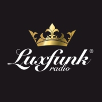 Logo of radio station LuxFunkRadio