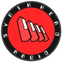 Logo of radio station Synth Hero Radio