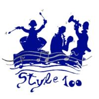 Logo of radio station Style 100