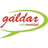 Logo of radio station Radio Gáldar 107.9 FM