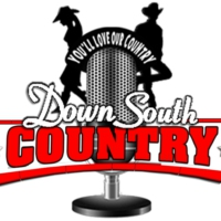Logo de la radio Down South Country Stereo 24.7