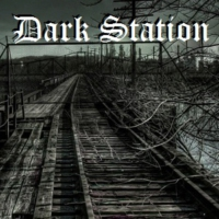 Logo of radio station Dark Station