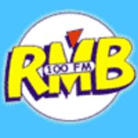 Logo of radio station Radio RBM