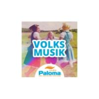 Logo de la radio Radio Paloma - Volksmusik