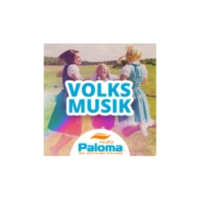Logo of radio station Radio Paloma - Volksmusik