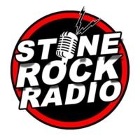Logo of radio station Stone Rock Radio