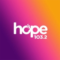 Logo de la radio Hope 103.2