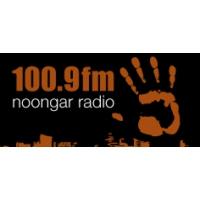Logo de la radio Noongar Radio 100.9