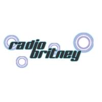 Logo of radio station Radio Britney