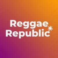 Logo of radio station BOX : Reggae Republic