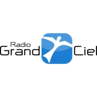 Logo of radio station Radio Grand Ciel