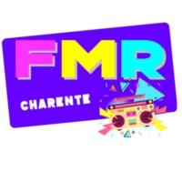Logo of radio station FMR Charente