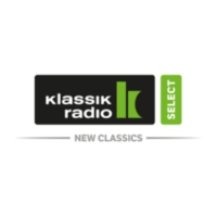 Logo of radio station Klassik Radio - New Classics