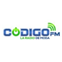 Logo de la radio Código FM Gandía