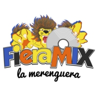 Logo of radio station FIERAMIX LA MERENGUERA