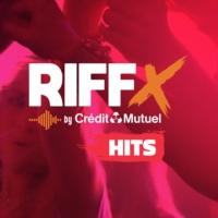 Logo de la radio RIFFX HITS