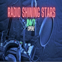 Logo of radio station Shining Stars