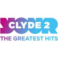 Logo de la radio Clyde 2