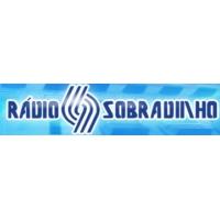 Logo of radio station Rádio Sobradinho