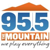Logo de la radio KYOT-FM 95.5 The Mountain