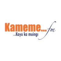 Logo of radio station Kameme FM