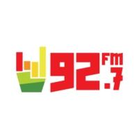 Logo of radio station Rádio 92 FM