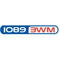 Logo of radio station 3WM Horsham 1090