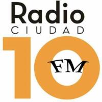 Logo de la radio FM 10 Bolívar