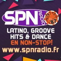 Logo of radio station Spn radio